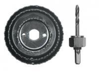 Alat za Bušenje rupe u drvetu set 51-89 mm