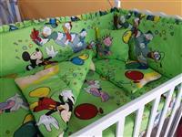 nove posteljine