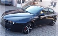 Alfa Romeo 159 1.9 JTDm -10