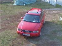 Audi A4 karavan  - 98