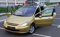 Peugeot 307 2.0hdi -04