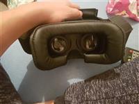VRvirtuelna dtvarnos naocare