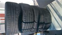 Letnje gume RFT Dunlop