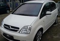 Opel Meriva 1.7CDTo -05