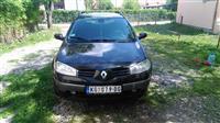 Renault Megane  šestostepeni menjač