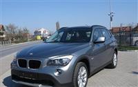 2012 BMW X1 xDrive Automatik 4X4