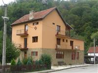 Kuca za odmor Smiljanic,Rajac, selo Slavkovic