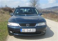Opel Vectra B 2.0 gas full -00