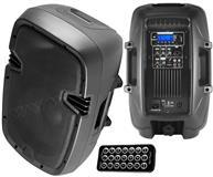 Aktivna Zvucna Kutija sa Bluetooth Konekcijom 220W