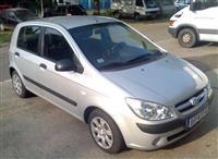 Hyundai Getz 1.1GL restyling -06