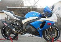 Suzuki k9 1000 -09