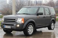 Land Rover Discovery 3 2.7d  -06