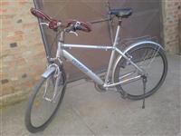 Peugeot Treking bicikl