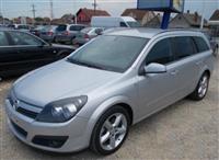 Opel Astra H cdti 1.9 cosmo -07
