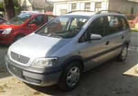 Opel Zafira 1,8 16V -02