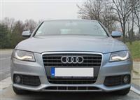 Audi A4 2.0 tdi quattro 4x4 -10