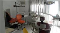 Izdajem u zakup radno mesto u zubnoj ordinaciji