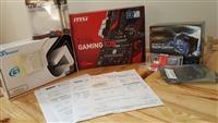 Ultra PC - I7-6700k, MSI Z170A Gaming M5, 16 GB DD