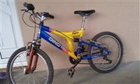 Bicikla DINOTTI
