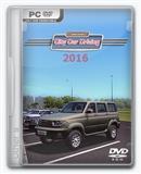 PC Igra City Car Driving (2016)
