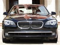 BMW 750Li Limuzina V8 4.4 Automatik -11
