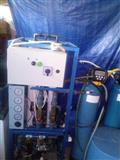 Masina za prozvodnju sode vode