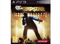 PS3 Def Jam: Rapstar