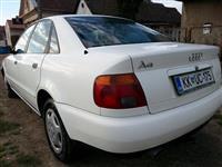 Audi A4 stranac -97 1.6 b KLIMA kao nov