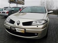 Renault Megane Cabrio 2.0 dci -06