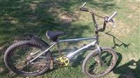 BMX Triger