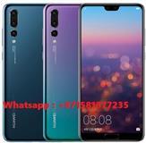 Huawei P20 Pro CLT-L04 - 128GB - Black (Unlocked)