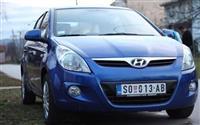 Hyundai i20 -09