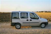 Fiat Doblo 1.9jtd -03