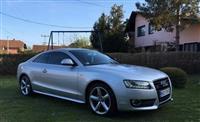 2008 Audi A5 3.0 TDI S LINE