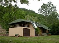 Luksuzna vikend kuća u Sisevcu