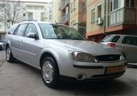 Ford Mondeo navigacija -02