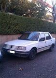 Peugeot 309  -92