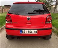 VW POLO GTI izgled