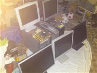 Desktop kompjuter