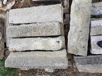 Klesani kameni ivicnjaci