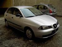 Seat Ibiza 1,4 TDI -03