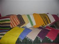 Prodaja rucno tkanjih prostirki