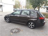 Fiat Croma 1.9 mjt, 120 ks