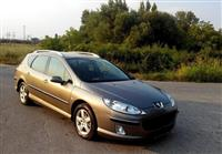 Peugeot 407 1.6 HDI -06 HOLAND