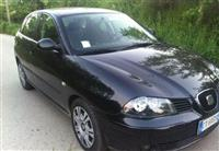 Seat Ibiza 1.4 tdi -05