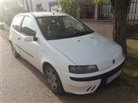 Fiat punto 1.9 2001