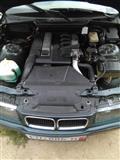 BMW E36 318 TDS.delovi motora