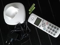 Bezicni fiksni telefon