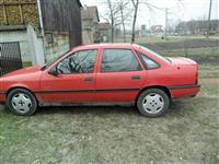 Opel Vectra GT 2.0 i -91