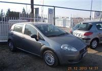 Fiat Grande Punto MJT -06